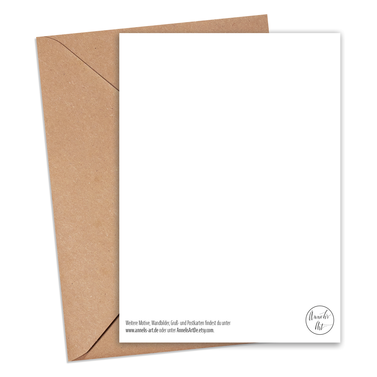 Postkarte | Alles Liebe