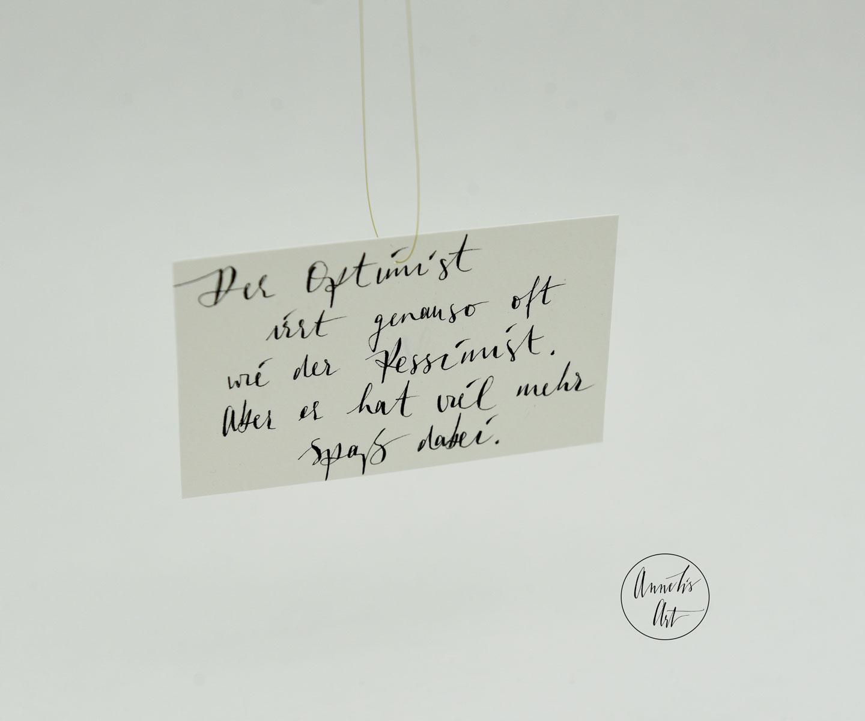 Origami-Kranich | Windspiel | Mobile | ein Glückskranich | 12 cm | dein individueller Schriftzug